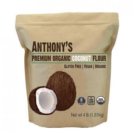 Farine de noix de coco 1.81kg