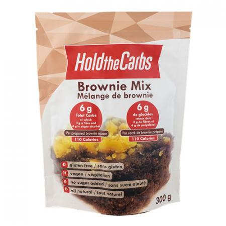 Mélange pour brownies 300g HoldTheCarbs