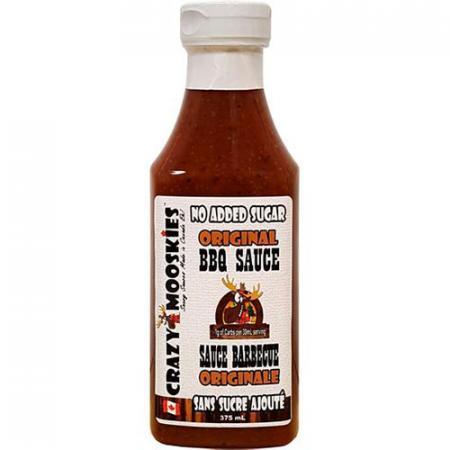 Sauce BBQ Originale 375ml