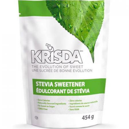 Stevia 454g