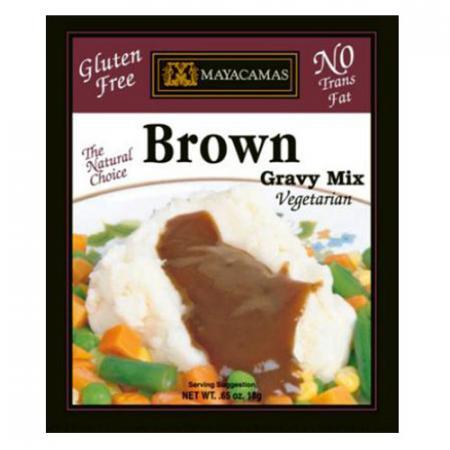 Mélange pour sauce brune Mayacamas