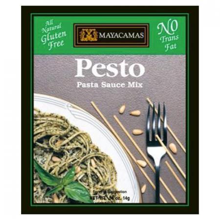 Mélange pour sauce pesto Mayacamas