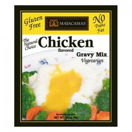 Mélange de sauce au poulet Mayacamas