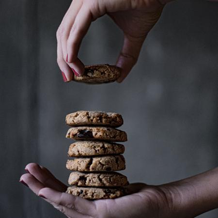 Boîtes de 12 biscuits