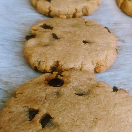 Gros biscuits (1 unité)
