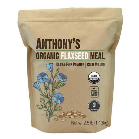 Farine de lin biologique 1.13kg